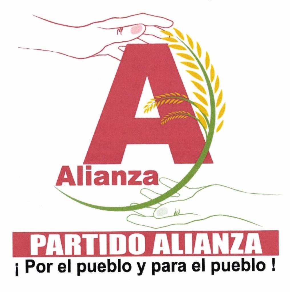 logo Partido Alianza
