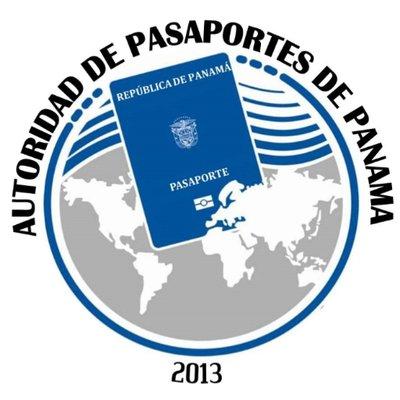 logo Autoridad de Pasaportes de Panamá
