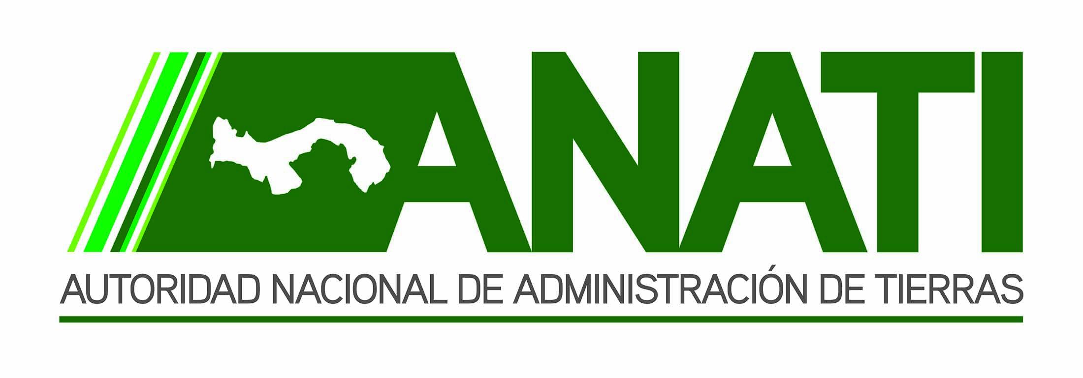 logo Autoridad Nacional de Administración de Tierras