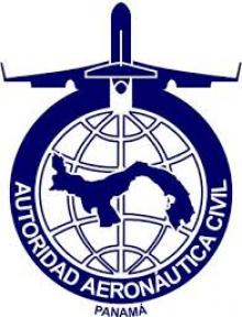 logo Autorida de Aeronáutica Civil