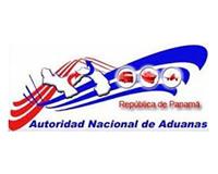 logo Autoridad Nacional de Aduanas