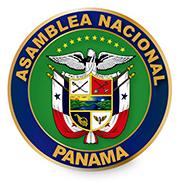 logo Asamblea Nacional de Panamá