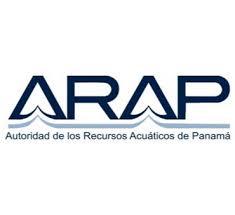 logo Autoridad de los Recursos Acuáticos de Panamá