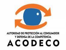 logo Autoridad de Protección Al Consumidor y Defensa de la Competencia
