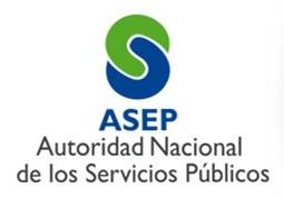 logo Autoridad Nacional de los Servicios Públicos