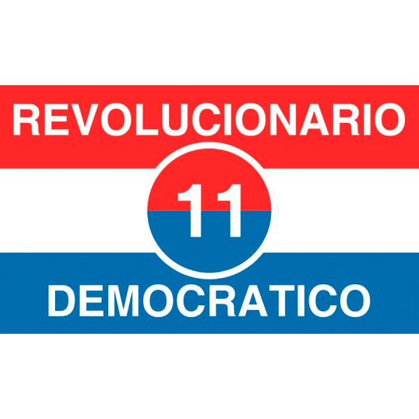 logo Partido Revolucionario Democrático