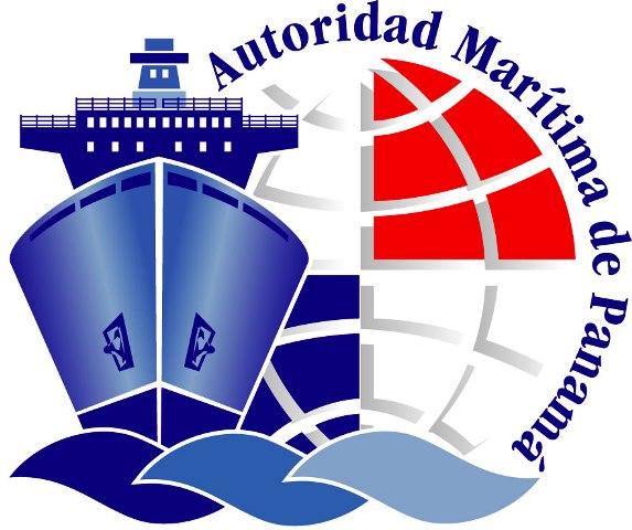 logo Autoridad Marítima de Panamá