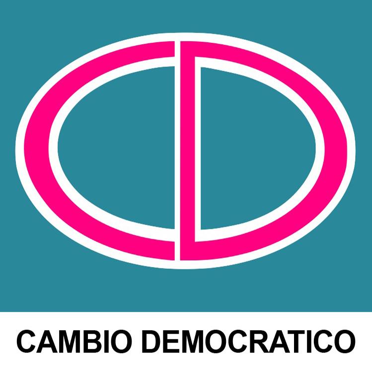 Elecciones Primarias del CD (Generales)
