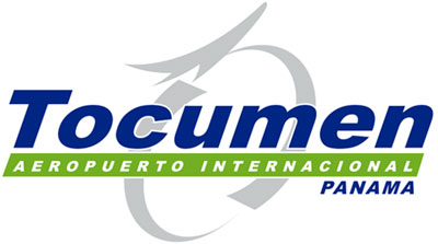 logo Aeropuerto Internacional de Tocumen, S.A.