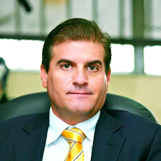 Nicolás Corcione
