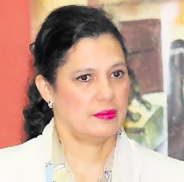 Gladys Cedeño