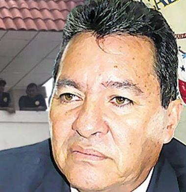 Eudocio Pany Perez Flores