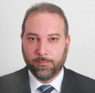 Rodrigo Sarasqueta