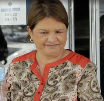 Silvana Manzini de Obarrio