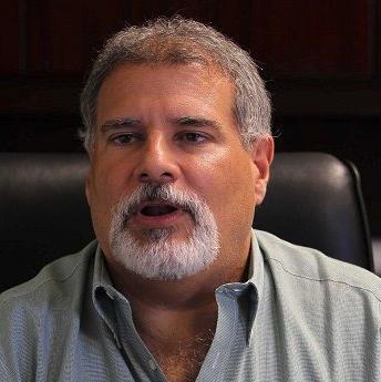 Alberto Maggiori Toledano