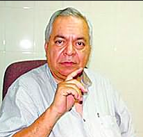 Carlos Augusto Herrera