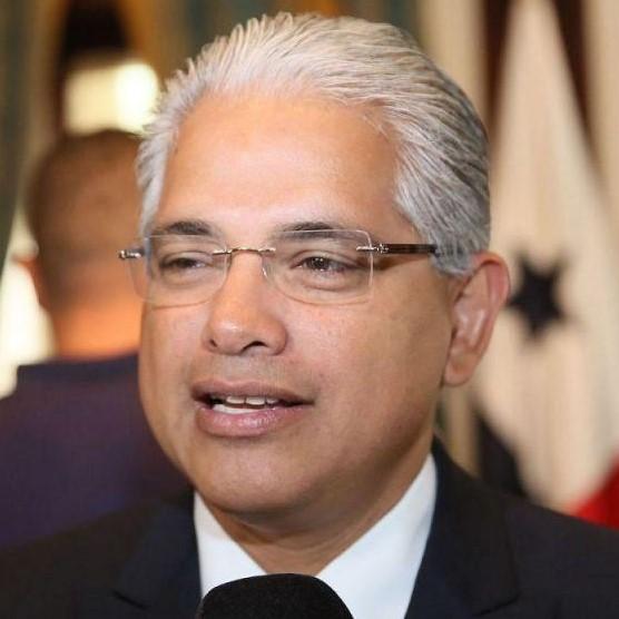 José Blandón