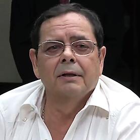 Luis Cucalón
