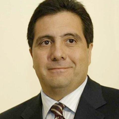 Martín Torrijos