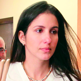Milena Vallarino